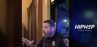 Atlanta Police Officer