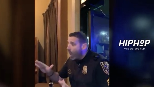 Atlanta Police Officer