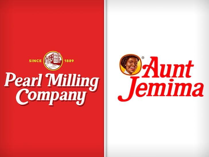 Aunt Jemima - Pearl Milling Co