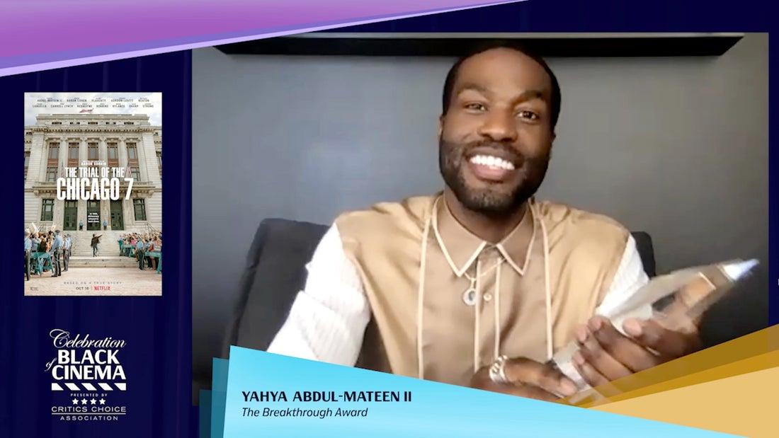 CCA - Yahya Adul-Mateen ll
