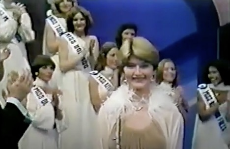 miss canada 1978