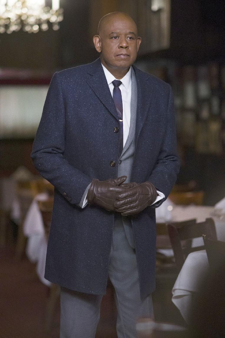 Forest Whitaker - Godfather of Harlem (s2)