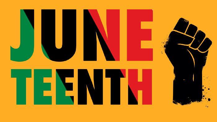 Juneteenth - logo-icon