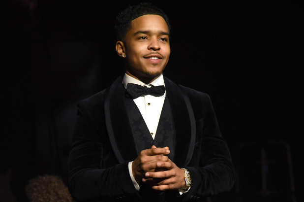 Justin Combs - Getty