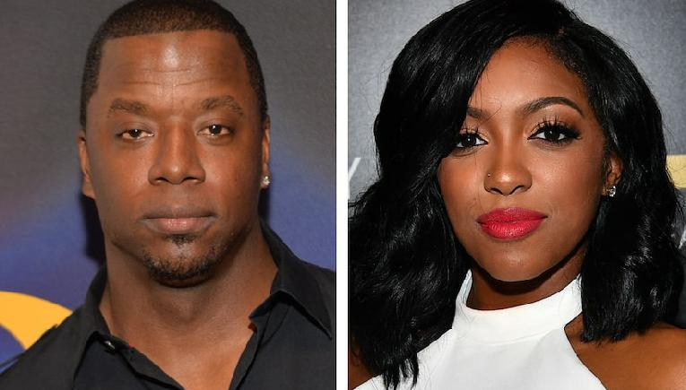 Kordell Stewart and Porsha Williams1 (Getty)