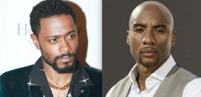 LaKeith Stanfield - Charlamagne Tha God