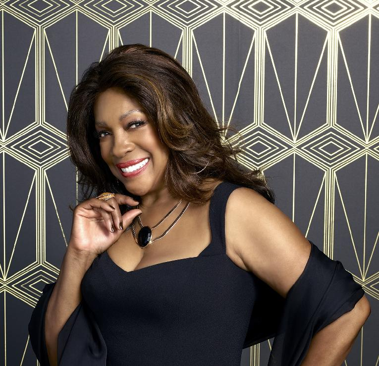 MARY WILSON Courtesy Dancing With The Stars