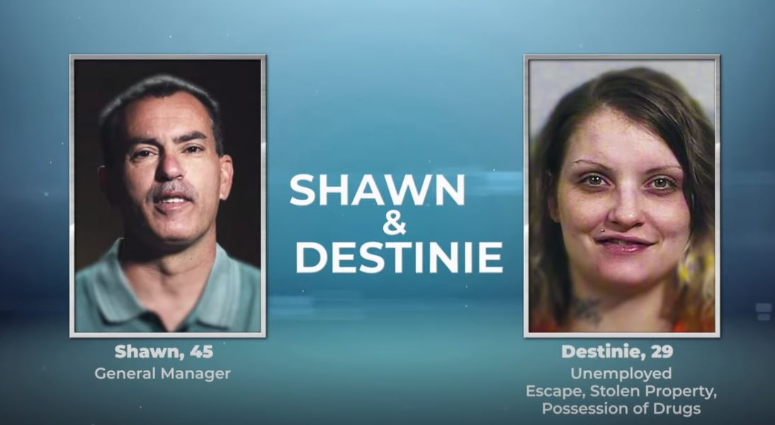 Life After Lockup - Shawn and Destinie