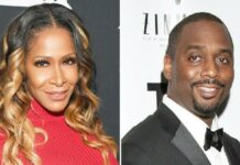 Sheree Whitfield - Tyrone Gilliams / Getty