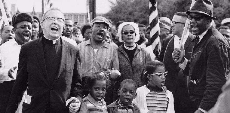 The Listening_MLK