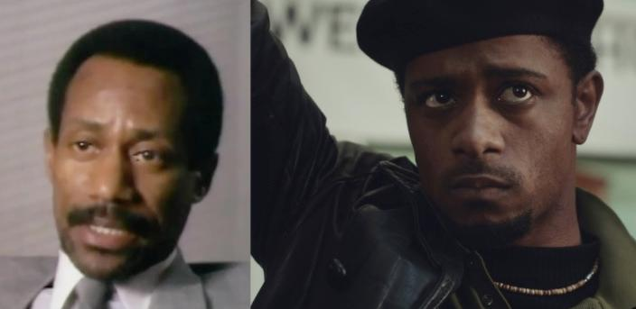 William O'Neal - LaKeith Stanfield