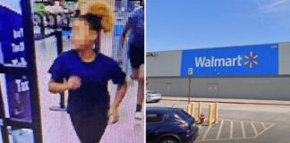 Walmart Fatal Stabbing of Girl, 15