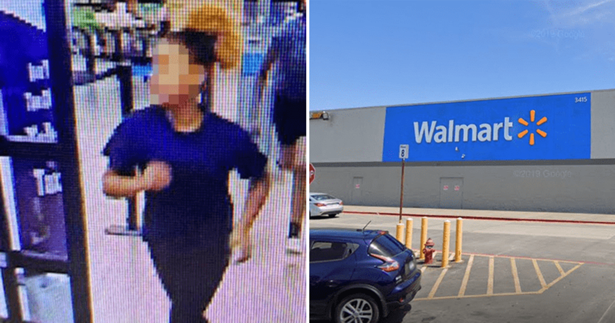Walmart Fatal Stabbing of Girl, 15