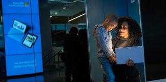 Microsoft Partners BCPA Advances the Movement