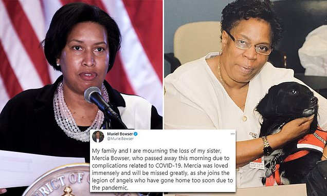 muriel and mercia bowser