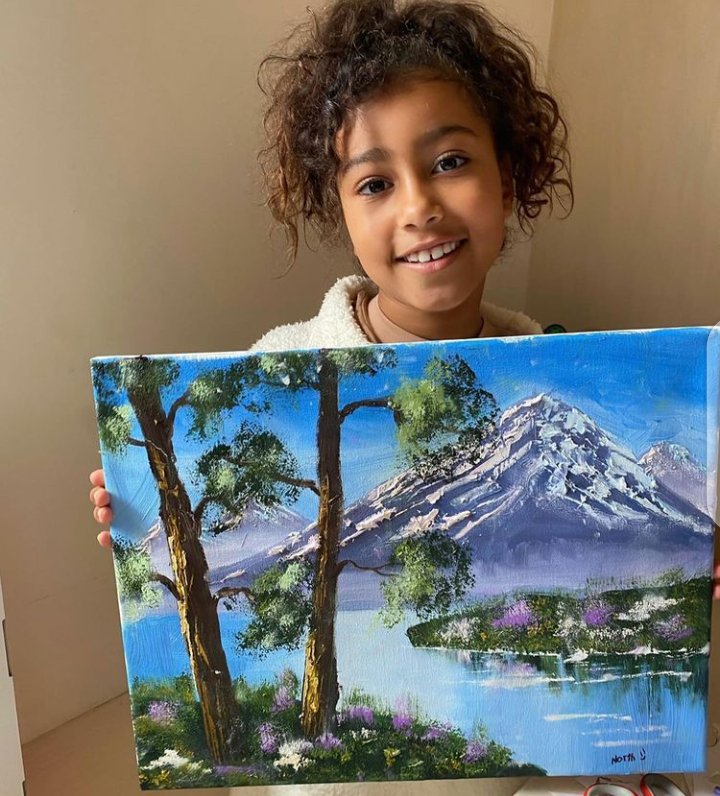 north west painting