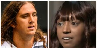 Alleah Taylor, Chad Wheeler's Ex-Girlfriend, Speaks Out About Vicious Assault [VIDEO]