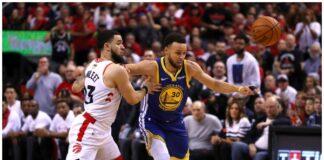 Steph Curry - NBA