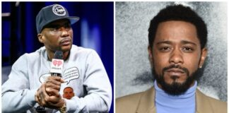 Charlamagne tha God and LaKeith Stanfield beef