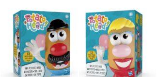 Mr Potato Head via Twitter