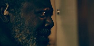 Frankie Faison in The killing of Kenneth Chamberlain