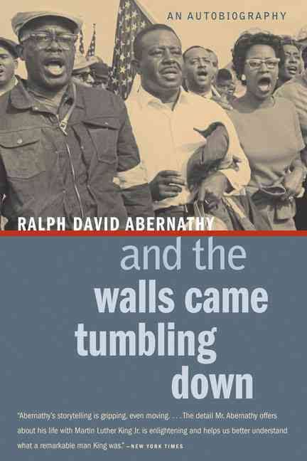 And the Walls Came Tumbling Down - book cover