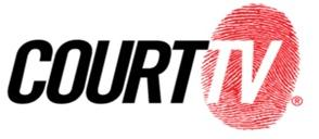 Court TV - logo