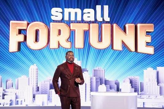 Lil Rel Lowery - Small Fortune