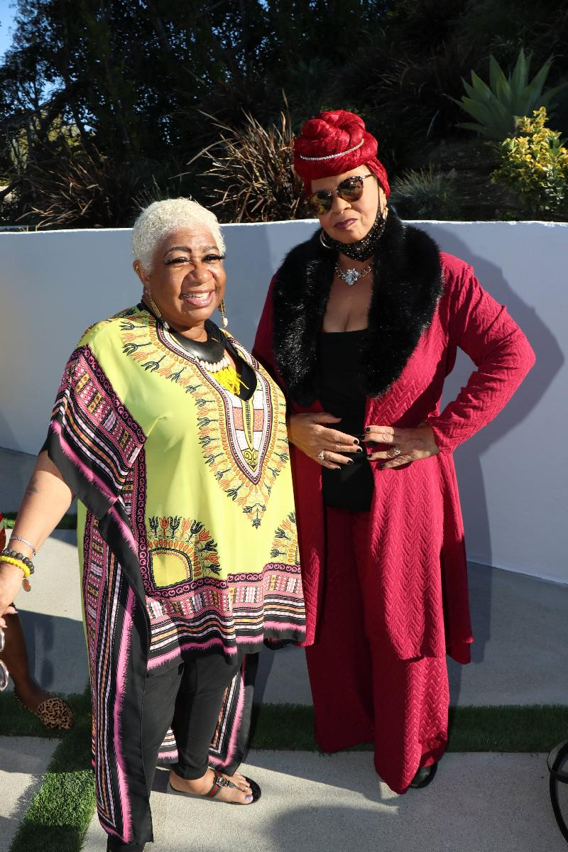Luenell b-day1