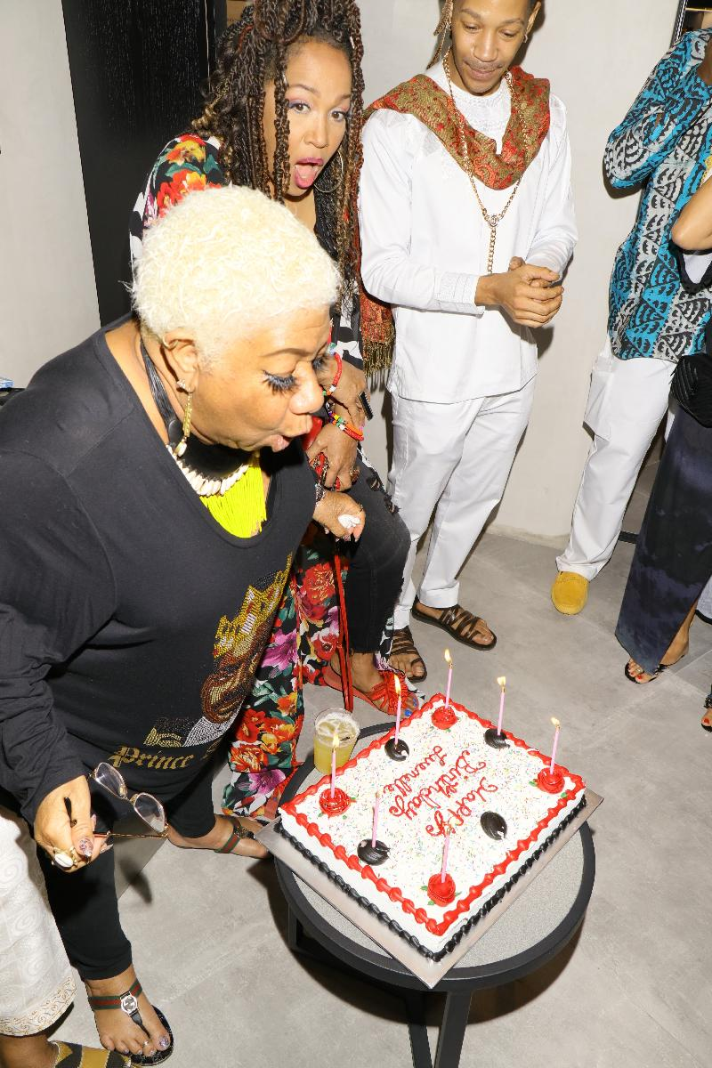 Luenell b-day4