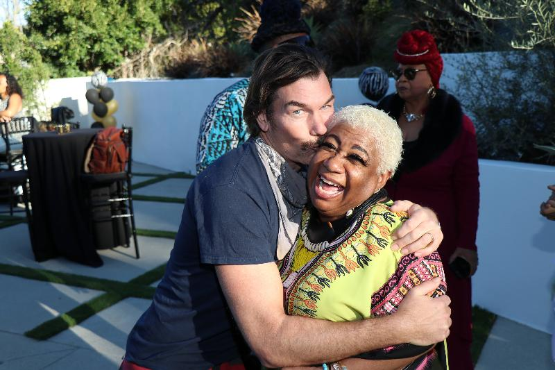 Luenell b-day6