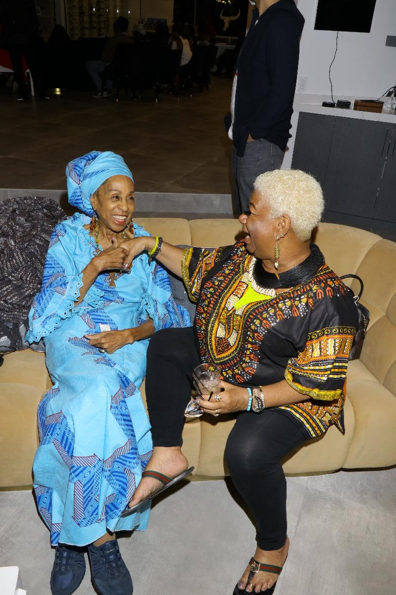 Luenell b-day7