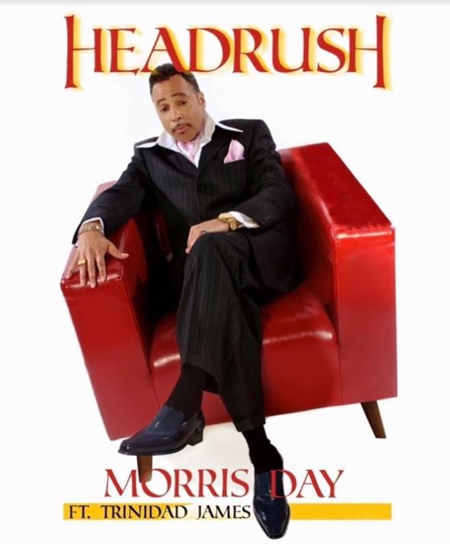 Morris Day - Headrush