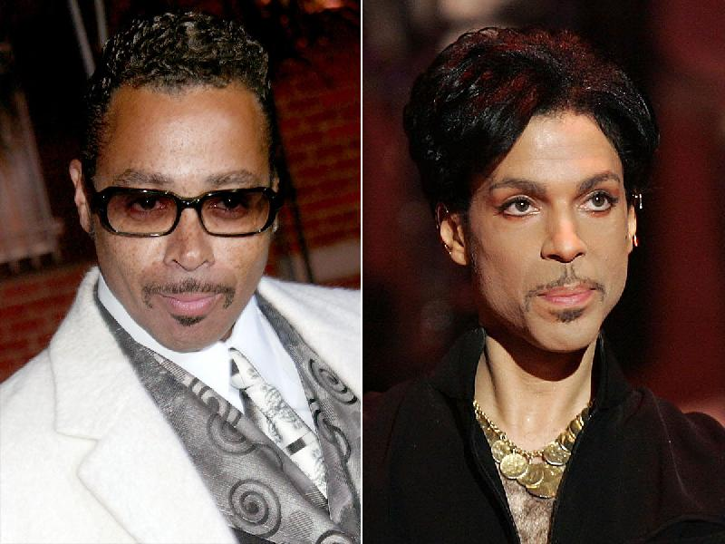 Morris Day - Prince (Getty)