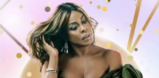 Niecy Nash (for front page)