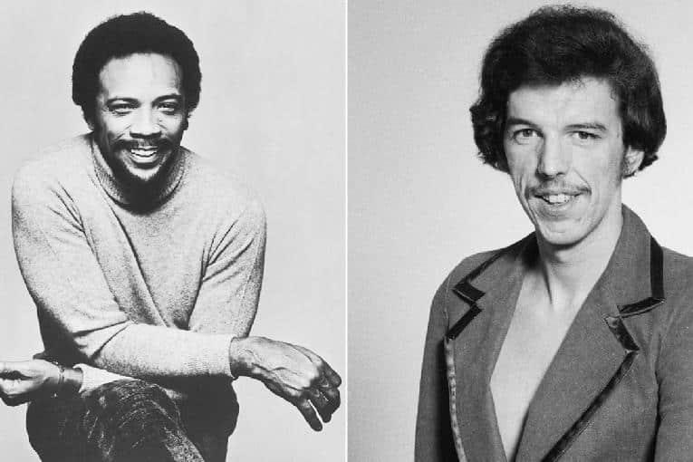 Quincy Jones - Rod Temperton