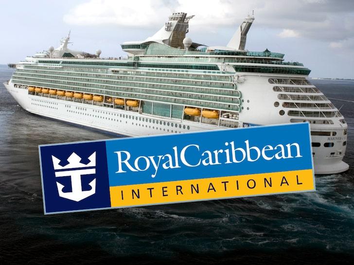 Royal Caribbean International (Getty)