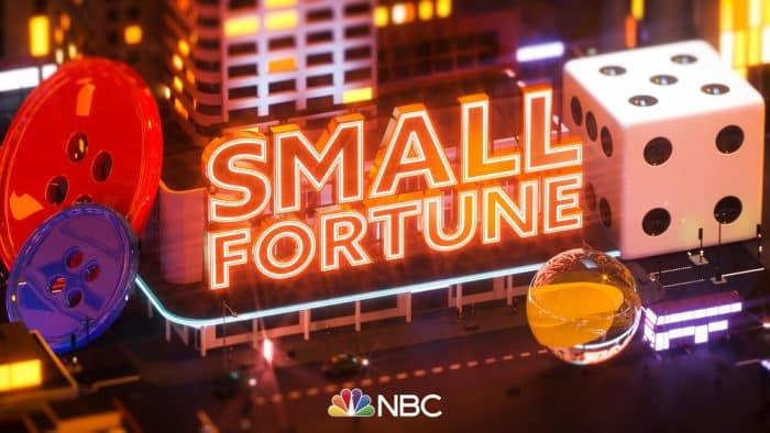 Small Fortune (NBC)