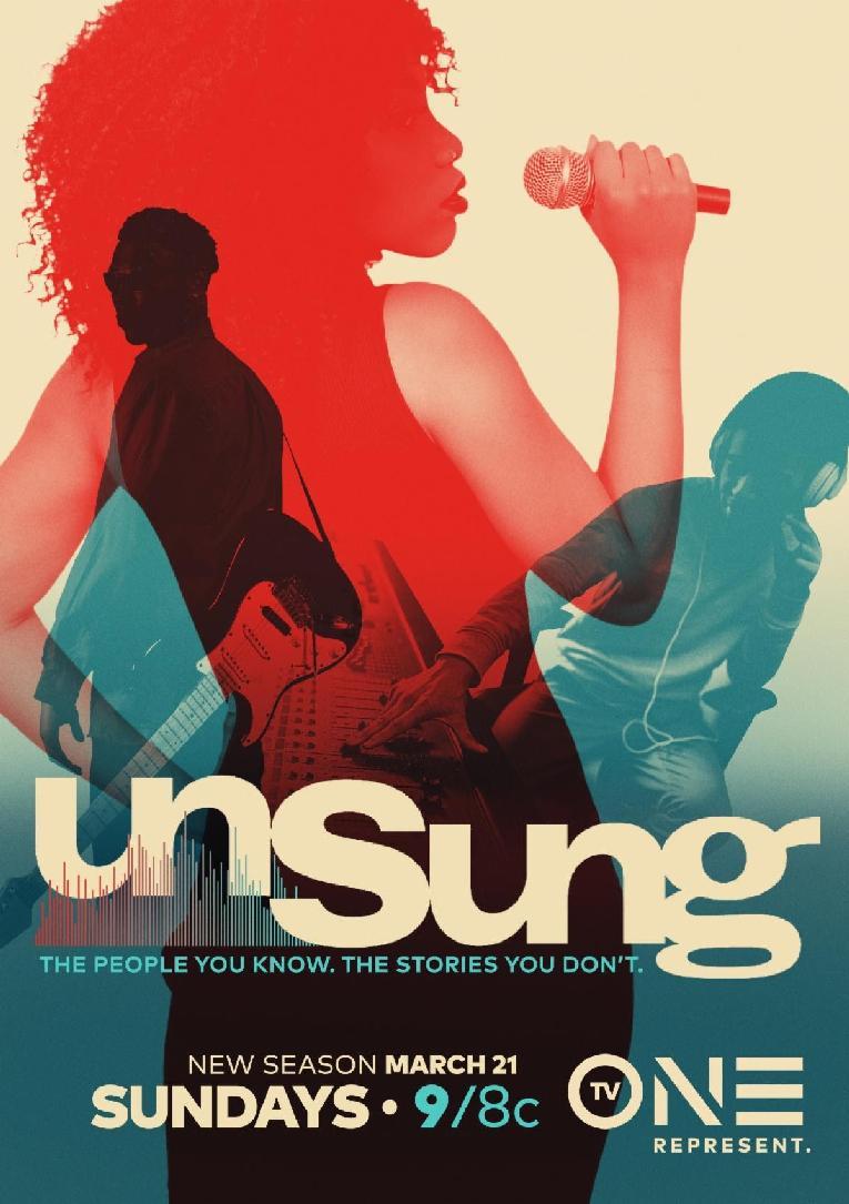 UNSUNG - promo