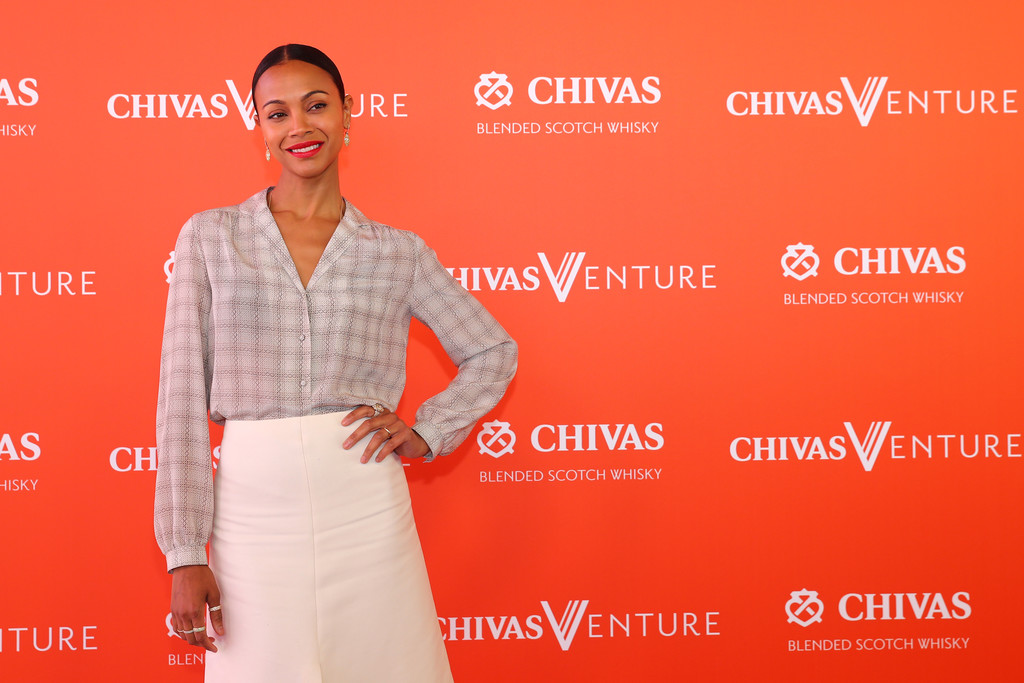 Zoe+Saldana+Chivas+Venture+Global+Final+_zH1mxcxU5Dx