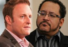 Chris Harrison and Michael Eric Dyson (TMZ)