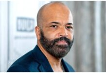 jeffrey wright - GETTY