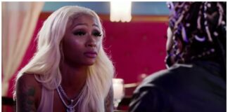 He Snatched My Wig & Choked Me! | Growing Up Hip Hop: Atlanta