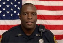 Officer Delvin White - screenshot