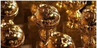 golden globes- twitter