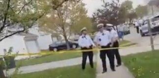 Columbus Cops