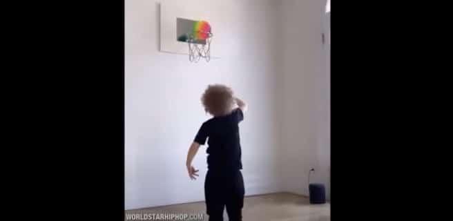 Drake's Son Adonis