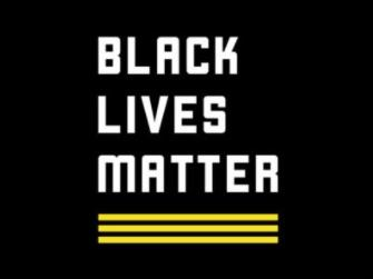 BLM - Black Lives Matter (logo-small)