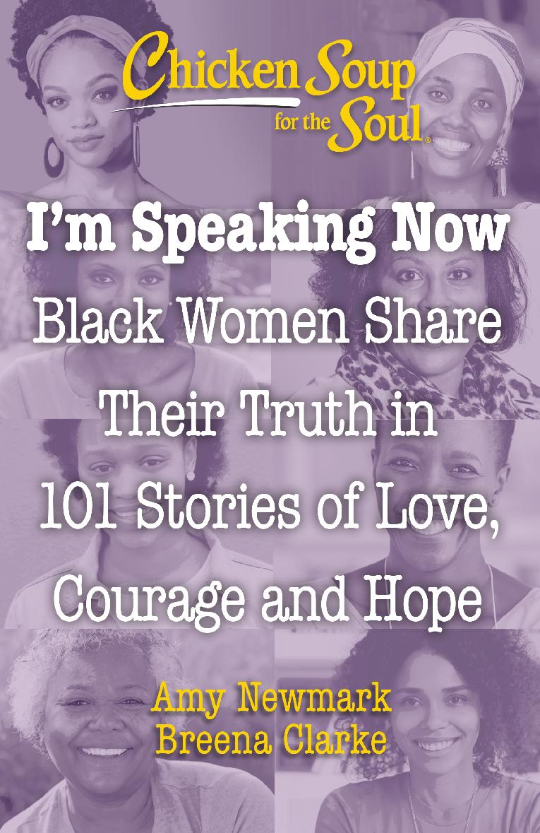 Chicken Soup for the Soul - I'm Speaking Now front 11