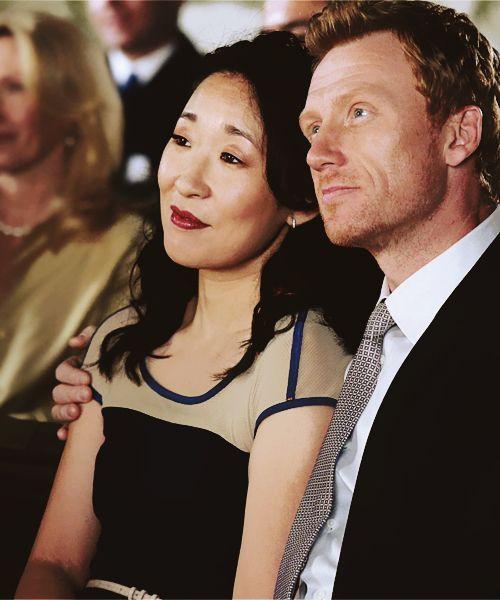 Christina and Owen